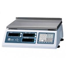 Поверка счетных весов ACOM AC-100-10