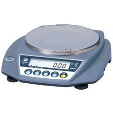 Поверка лабораторных весов ACOM JW-1-1500