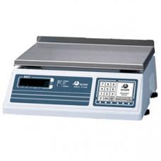 Поверка настольных весов ACOM PC-100W-10