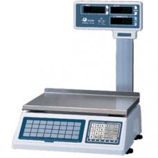 Поверка торговых весов ACOM PC-100E-15BP