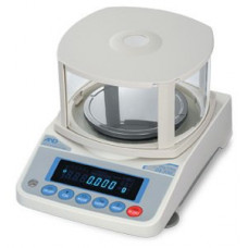 Поверка лабораторных весов AND DX-120