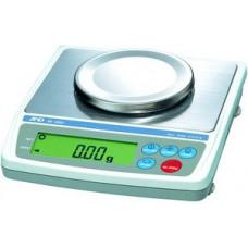 Поверка лабораторных весов AND EK-1200i
