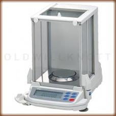 Поверка лабораторных весов AND GR-120