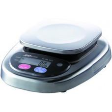 Поверка порционных весов AND HL-1000WP