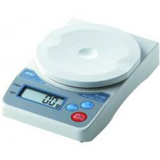 Поверка порционных весов AND HL-2000i