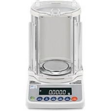 Поверка лабораторных весов AND HR-100A