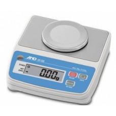 Поверка порционных весов AND HT-120