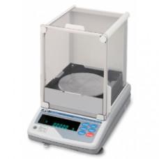 Поверка лабораторных весов AND MC-1000