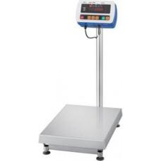 Поверка платформенных весов AND SW-150KL