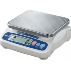 Поверка платформенных весов AND NP-5001