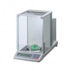 Поверка лабораторных весов AND GH-120