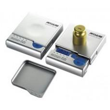 Поверка лабораторных весов Acculab PP-200d1