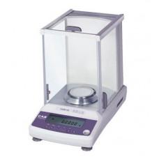 Поверка лабораторных весов CAS CAUW 120