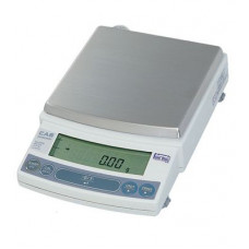 Поверка лабораторных весов CAS CUW 6200HV