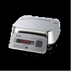 Поверка весов CAS FW-500- C-06