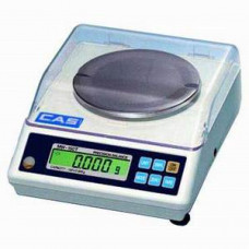Поверка лабораторных весов CAS MW-150T