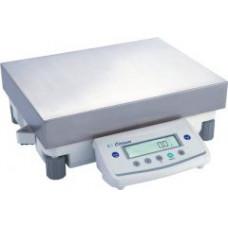 Поверка технических весов Citizen Scale CY-15K
