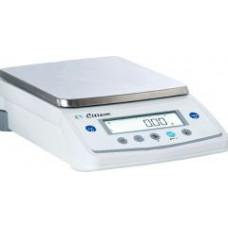 Поверка лабораторных весов Citizen Scale СY-1202
