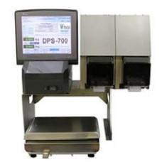 Поверка автоматических весов DIGI DPS-700, Max 15