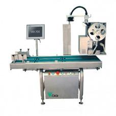 Поверка автоматических весов DIGI WI-700, Max 12