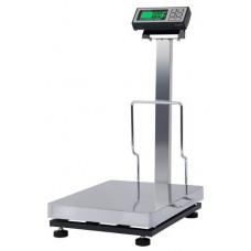 Поверка напольных весов M-ER 333AFLP-150.20 LCD