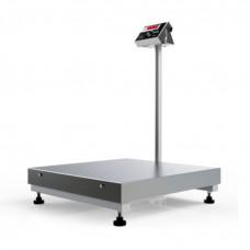 Поверка платформенных весов Тензо-м ВПА 100.20