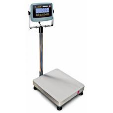 Поверка платформенных весов Ohaus D23P150EL