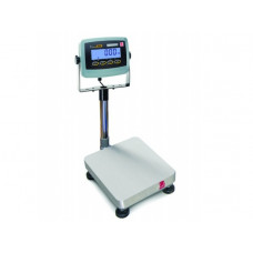 Поверка платформенных весов Ohaus D23P150EX