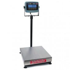 Поверка платформенных весов Ohaus D32XW150VX