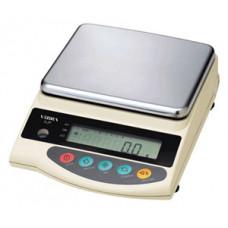 Поверка лабораторных весов VIBRA SJ-1200CE
