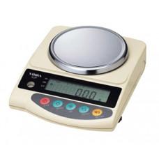Поверка лабораторных весов VIBRA SJ-220CE