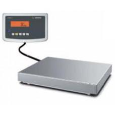Поверка платформенных весов Sartorius CAH1E-16ED-HCE