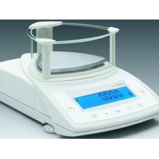 Поверка лабораторных весов Sartorius CPA1003S-0CE
