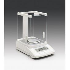 Поверка лабораторных весов Sartorius CPA124S-0CE