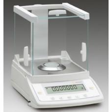 Поверка лабораторных весов Sartorius CPA26P-0CE