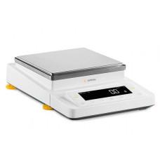 Поверка лабораторных весов Sartorius Cubis 10202S