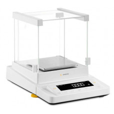 Поверка лабораторных весов Sartorius Cubis 1203S