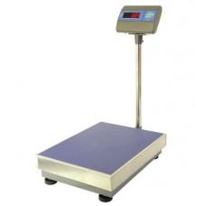 Поверка напольных весов CKE 150-4050