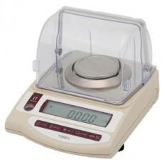 Поверка лабораторных весов VIBRA CT 1602CE