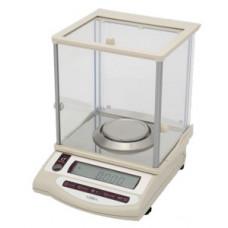 Поверка лабораторных весов VIBRA CT 1602GCE