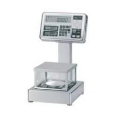 Поверка платформенных весов Vibra FS15001-i02