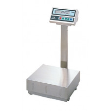 Поверка лабораторных весов VIBRA GZII-B30KCEX