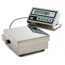 Поверка лабораторных весов VIBRA GZH-B30KCEX