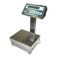 Поверка лабораторных весов VIBRA GZH-B1500CEX