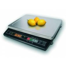 Поверка настольных весов МАССА-К MK-15.2-A11