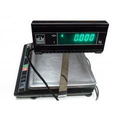 Поверка настольных весов МАССА-К СП-15