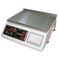 Поверка торговых весов ACOM PC-100E-15