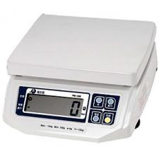Поверка настольных весов ACOM PW-200-15