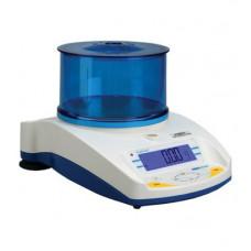 Поверка лабораторных весов Adam Equipment HCB 1002