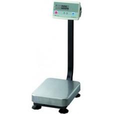 Поверка платформенных весов AND FG-150KAL